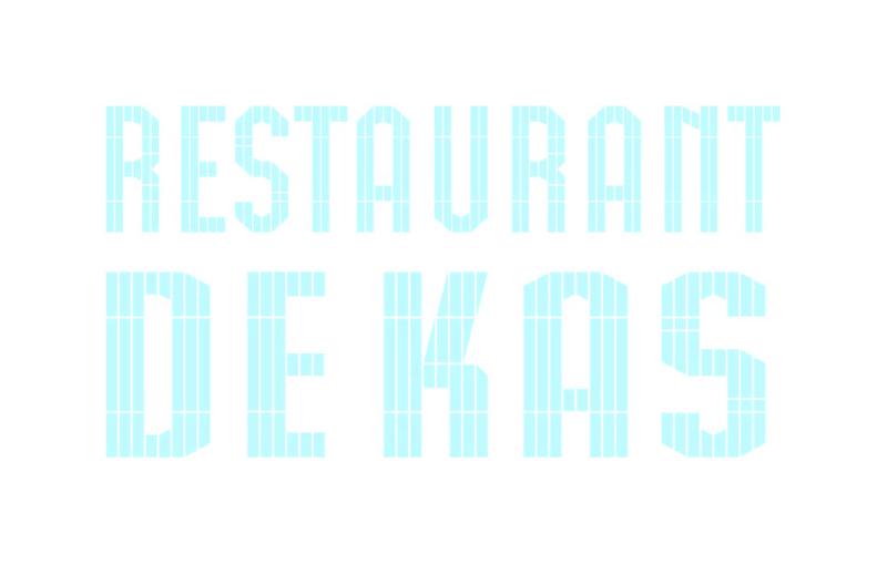 logo restaurant de Kas