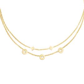 """""""Starstruck necklace"""""""