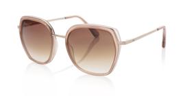 Ikki Donna - Crystal pink/gradient brown 73-1