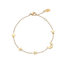 """""""Moon & Stars """"bracelet"""