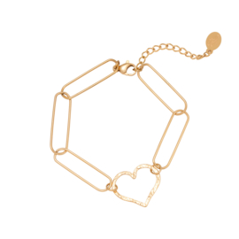 """""""Sweetheart bracelet"""""""