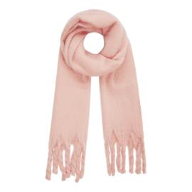Chloe scarf - babypink