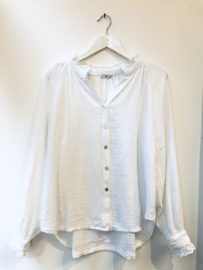 """Sienna blouse"""