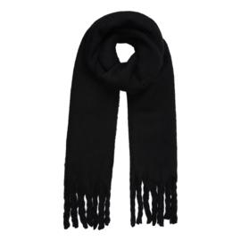 Chloe scarf - Black