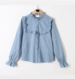 """""""Nicky blouse"""""""