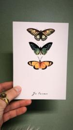 """Je t'aime""card"