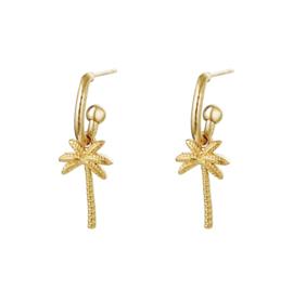 """""""Aloha earrings"""""""