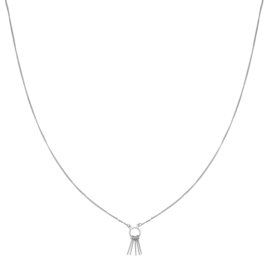 "Necklace ""lines"""