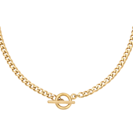 Chunky chain- Sanya