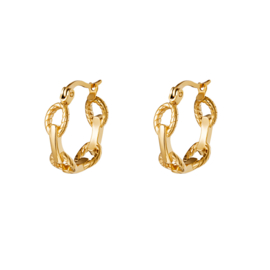 Chain hoops