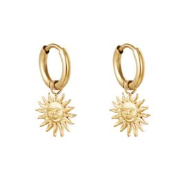 """""""Sunny beaches earrings"""""""