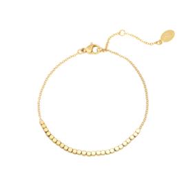 """"""" Dots"""" bracelet"""