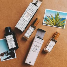 Atelier Rebul- Istanbul Eau de parfum 12ML
