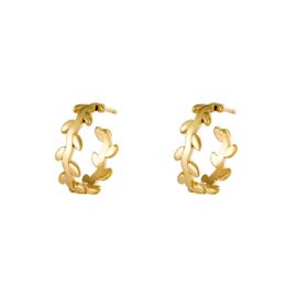 """""""Twig earrings"""""""