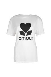 Amour shirt - black