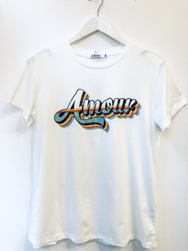 """""""Amour t-shirt"""""""