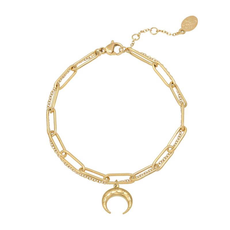 """""""Horn bracelet"""""""