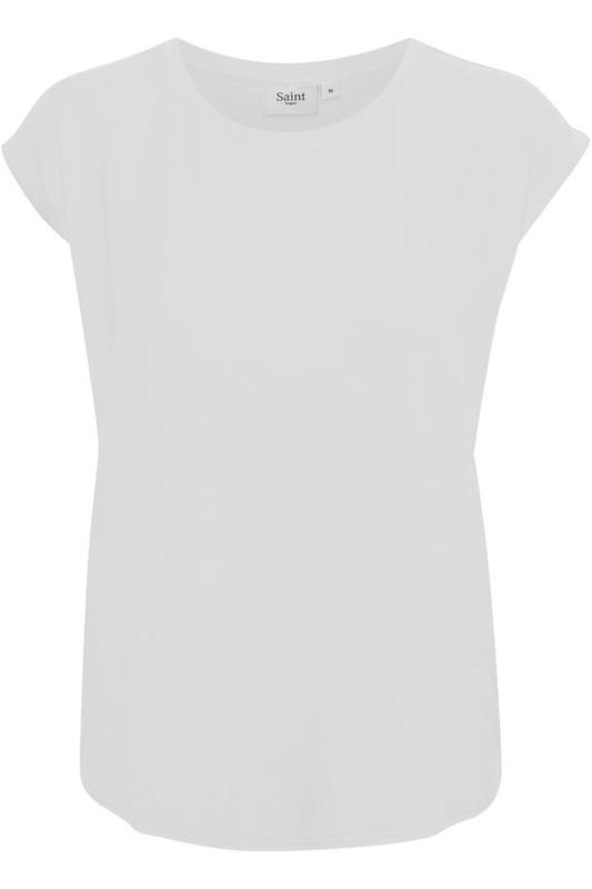 Saint Tropez Adeliasz shirt - white