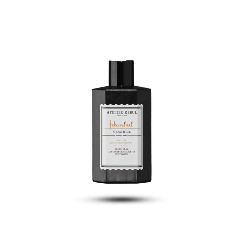 Atelier Rebul- Istanbul shower gel