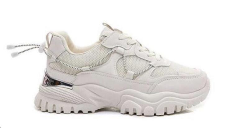 Gioia sneakers- White