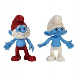 Grote Smurf en Klungel Movie