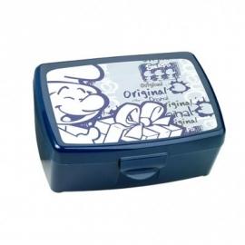 Broodtrommel Smurfs Original