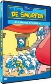 Dvd Allemaal Smurfen