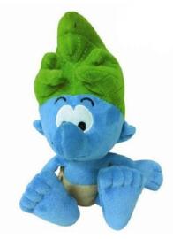 Wilde Smurf