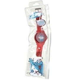 Outdoor Horloge Grote Smurf
