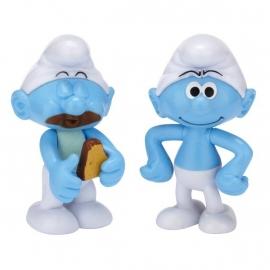 Speelset Smulsmurf en Smurf