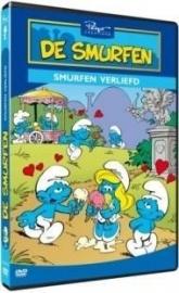 Dvd Smurfen verliefd