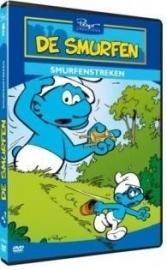 Dvd Smurfenstreken
