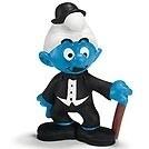 Acteur Smurf