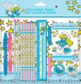 Super Stationery Set