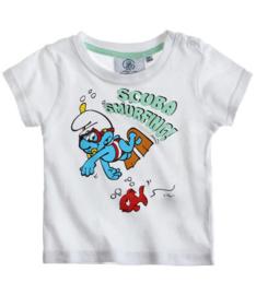 Baby T-shirt Swimmer