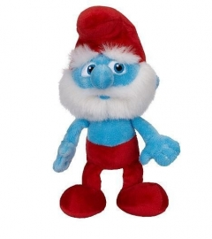 Knuffeltje Grote Smurf