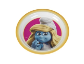 Bord Smurf Movie