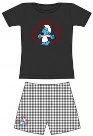 2-delig set T-shirt met Short