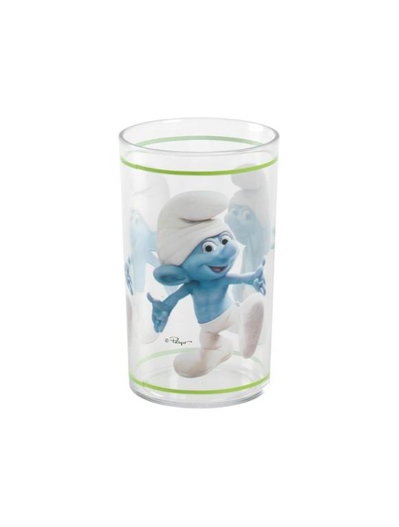 Glas Smurf Movie