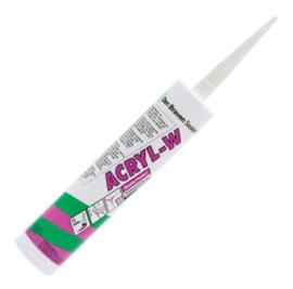 Zwaluw Acrylaatkit  310 cc - Diverse kleuren