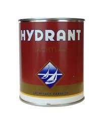 HYDRANT JACHTLAK BLANK 0.75L