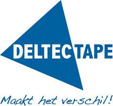Deltec Afplak/Maskeertape BEIGE - Diverse Breedtes
