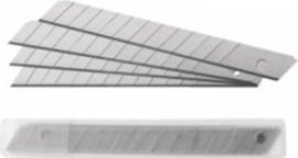 Reserve Afbreekmesjes Klein 10x