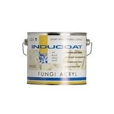 INDUCOAT Fungi Antischimmelcoating