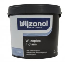 WIJZOPLEX  Eiglans