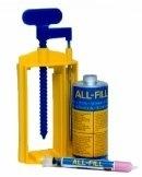 All-Fill Hout Reparatiepasta (Compleet)