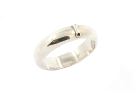 Galerie Puur - Ring met buisje - 9751