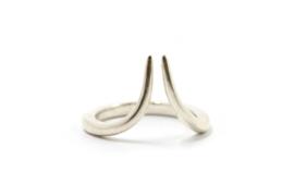Nena Origins - Ring slagtand vorm - 11231