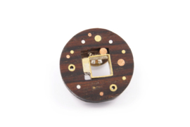 Klenicki Jewelry - Galaxy pin - 11148