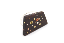 Klenicki Jewelry - Galaxy ring geometrisch - 11151